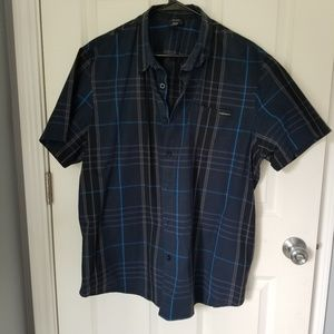 Oakley casual button down